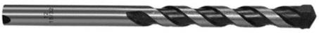 Рисунок 2. Сверло со шлифованным профилем