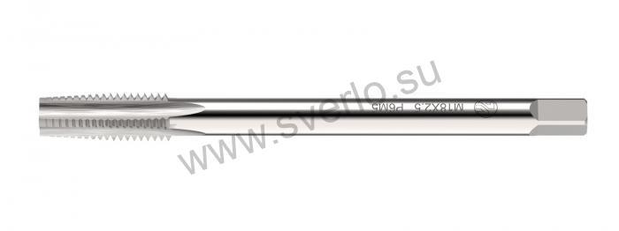Метчик гаечный  5х0.8     L=110        (2640-0037)