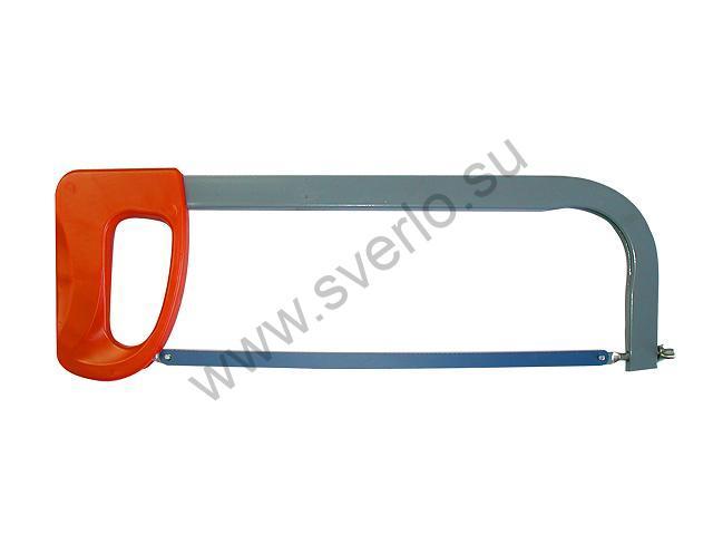Ножовка по металлу 300 мм с пластмассовой ручкой