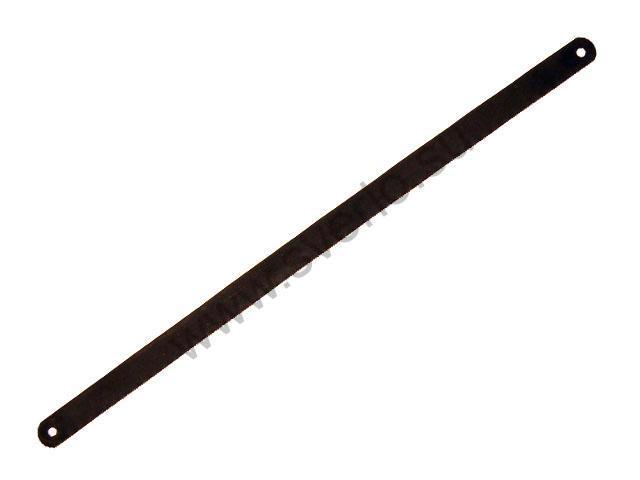 Полотно ножовочное ручное 300 мм Х6ВФ