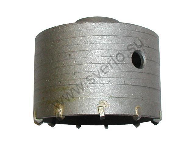 Коронка твердосплавная по бетону 110 мм РЕЗОЛЮКС