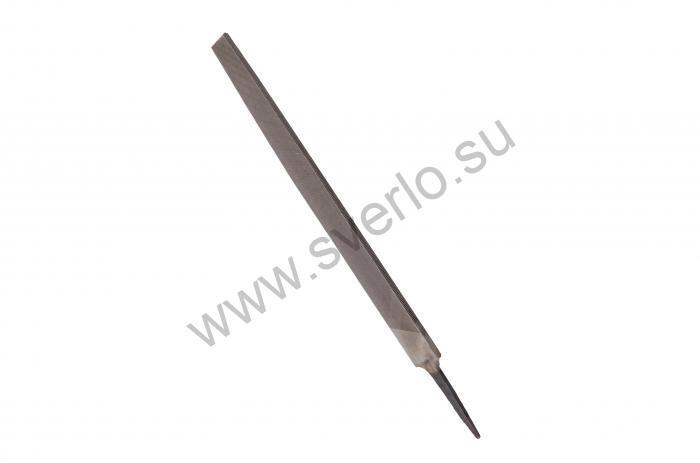 Напильник плоский  150 №1 остроносый   (2820-0061)