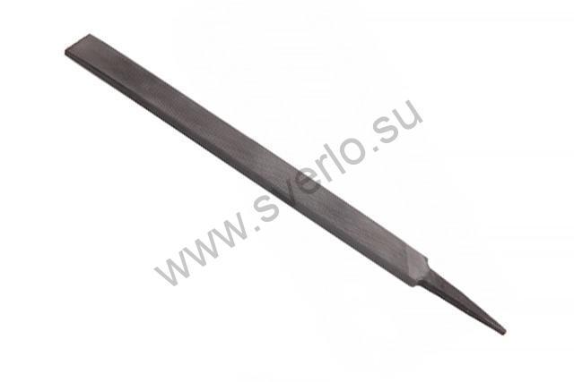 Напильник плоский  400 №1 тупоносый     (2820-0036)