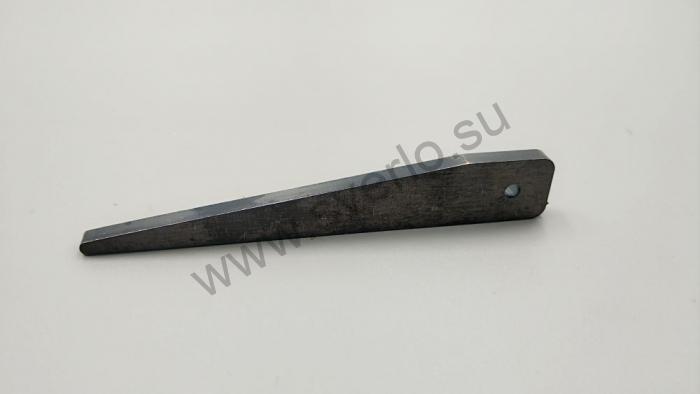 Клини для выбивания инструмента КМ0 90*18*14*4 мм