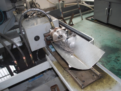 Производство сверла 1